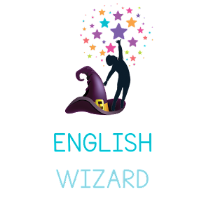 SHOP ENGLISH WIZARD ONLINE