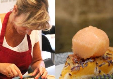 Unconventional Career in Food Tasting