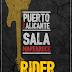Rider de la Sala