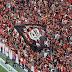 Atlético empata com o Flamengo e garante vaga na Libertadores 2017