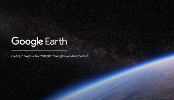 Google-Earth-Online