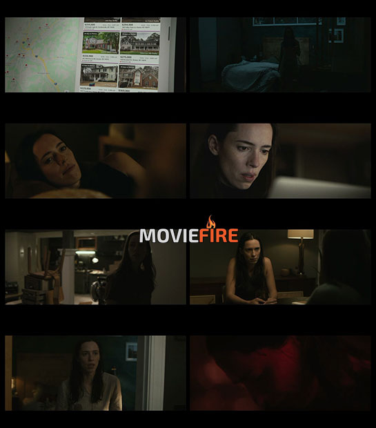 The Night House (2020) 1080p