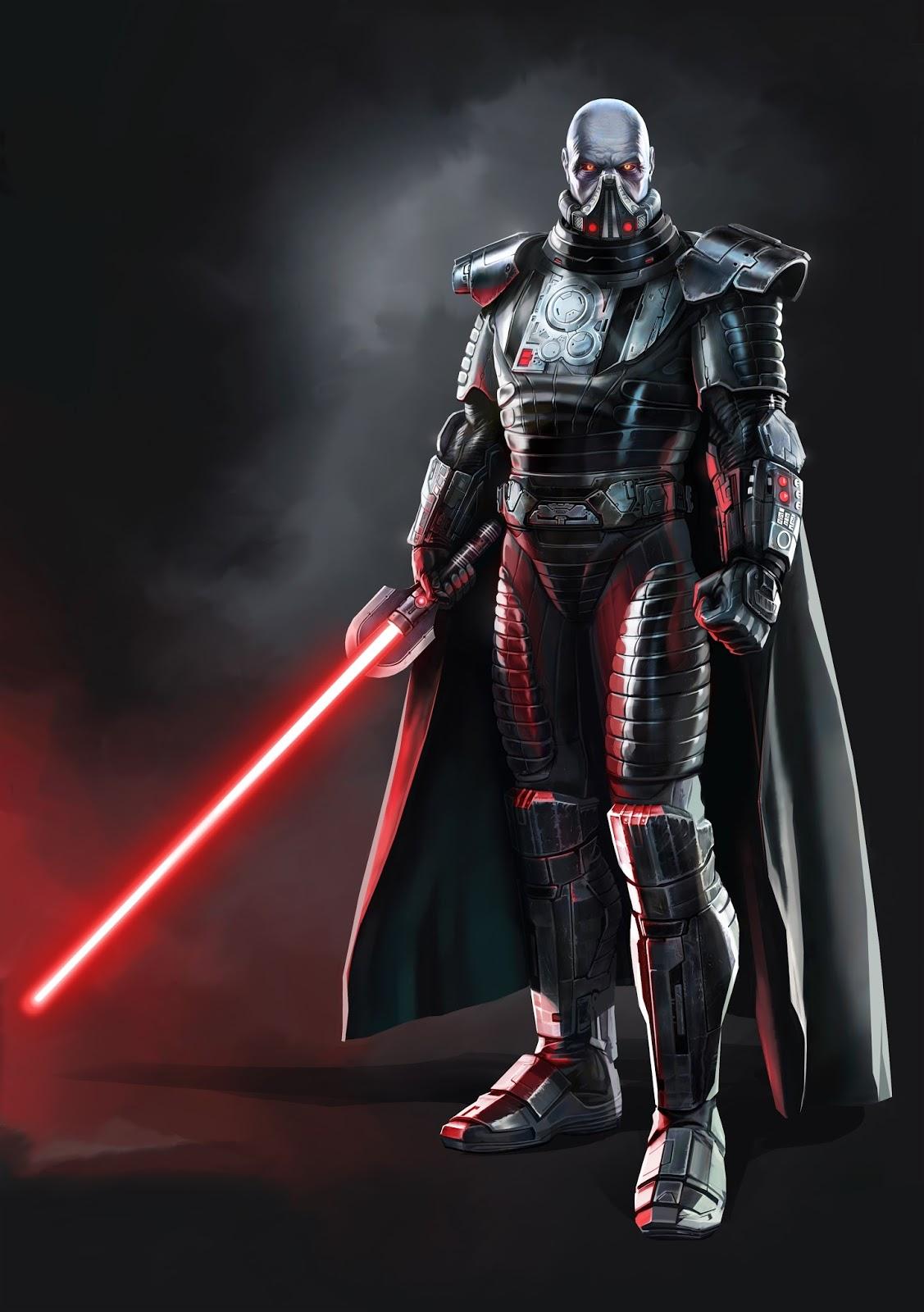 Part 2 Darth Oramac Sith Apprentice To Sith Warrior