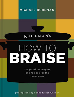 review of How to Braise by Michael Ruhlman