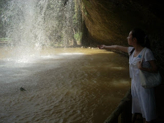 Prenn Waterfall Da Lat