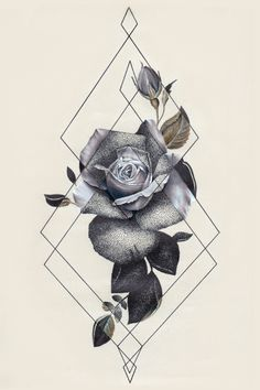 Best Rose Tattoos Design 2017
