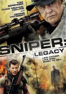 Sniper: Legacy 2014 HDRip 720p Dual Audio In Hindi English