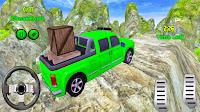 Offroad Mountain Pickup Truck Driving Simulator - APK Download   Gadi Wala Game