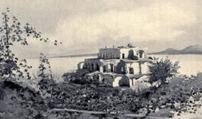 Naples ( Napoli ), past and present