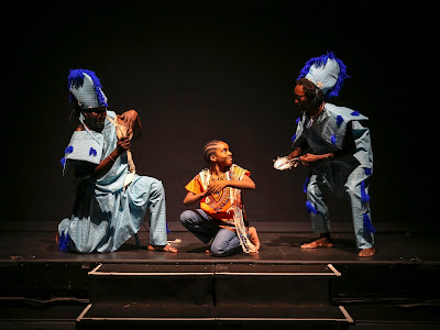 Building futures: a fresh DanceAfrica for BAM
