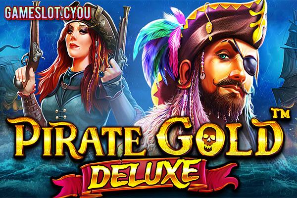 Pirate Gold Deluxe - Game Slot Terbaik Pragmatic Play