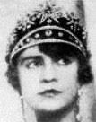 diamond star tiara afghanistan queen soraya tarzi
