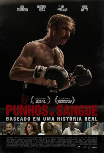 Punhos de Sangue Torrent – BluRay 720p/1080p Dual Áudio