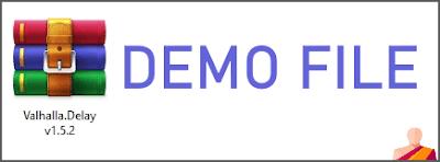 demo file