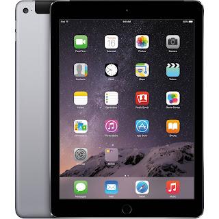 Grossiste Apple iPad Air2 4G 64GB space gray EU
