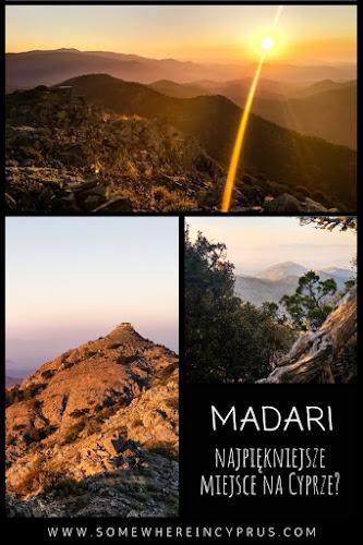 Madari - najpiękniejsze miejsce na Cyprze?