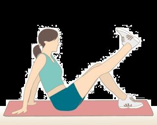 Fıtık İçin Fizik Tedavi Egzersizleri 2