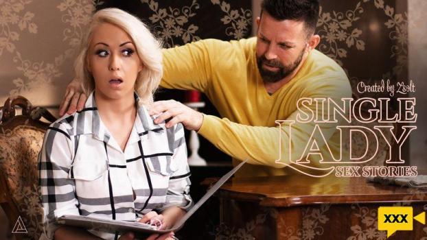 [18+] Model Time – Christina Shine: Single Lady Sex Stories (2020) FULLHD 435MB