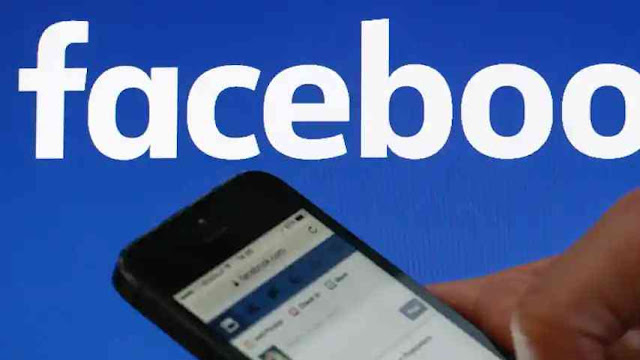 Akun facebook terkunci