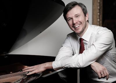 Alexander Karpeyev (Photo Gareth Danks)