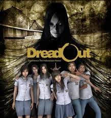 Game Dreadout 32 bit