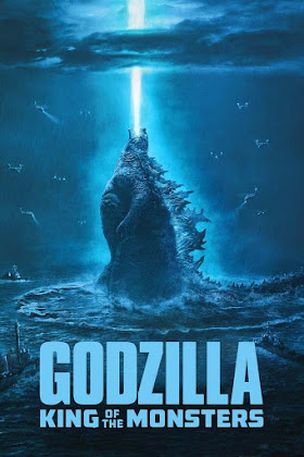 Godzilla: King of the Monsters (2019) Torrent