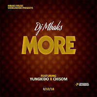 more by dj mbaks