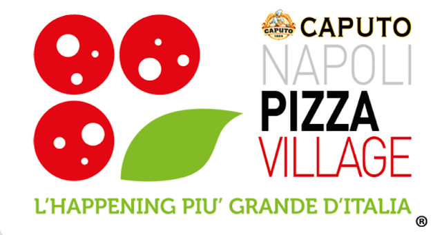 napoli pizza village