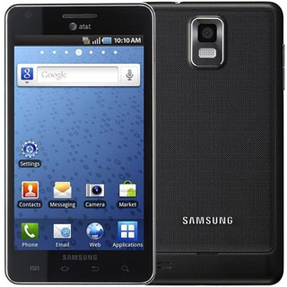 Samsung I997 Infuse 4G