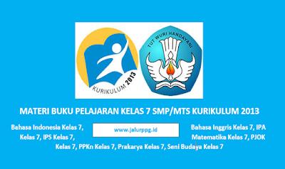 materi-buku-pelajaran-kelas-7-smp-mts-kurikulum-2013