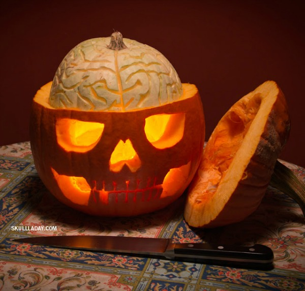 best spooky pumpkin carving ideas 2016 for happy halloween day - Halloween Which Day