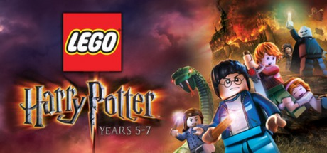 LEGO Harry Potter Years 5-7 PC Full Version