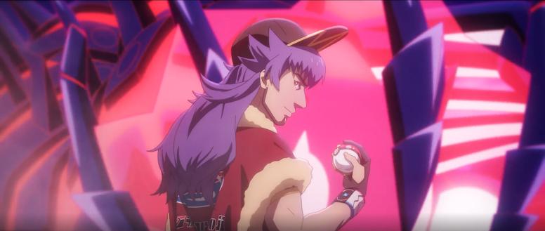 Leon Pokémon Evoluções