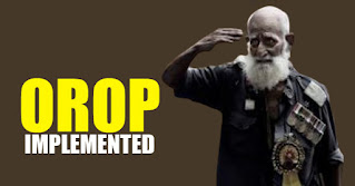 OROP-gret-dissision