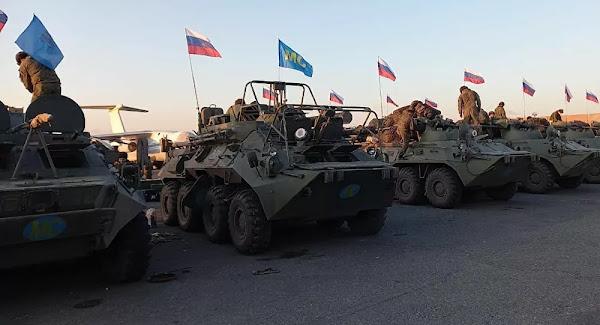 La Turquie envisage d'envoyer ses militaires en Azerbaïdjan, Moscou réagit