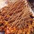 Resepi Satay Ayam Homemade!! (SbS)