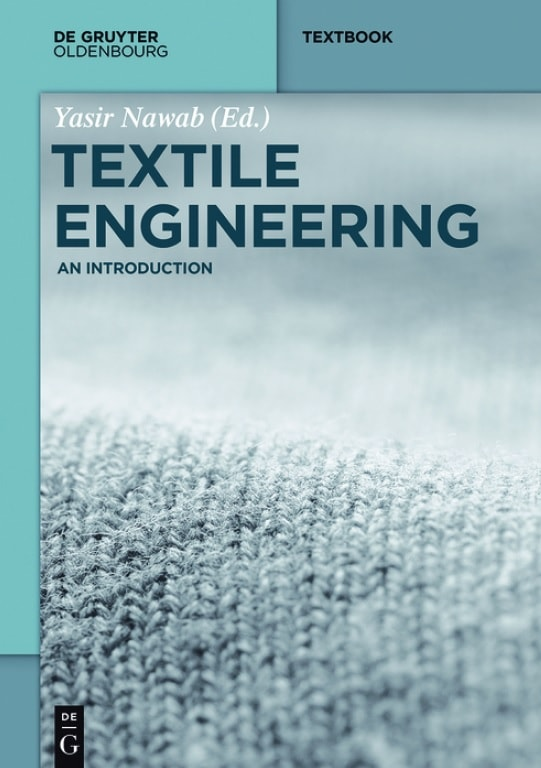 Textile Engineering - An Introduction