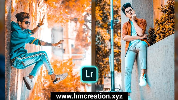 orange-and-teal-lightroom-mobile-presets-free-download