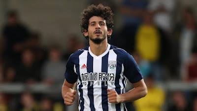 لاعب جديد على رادار نادي الاتحاد السعودي