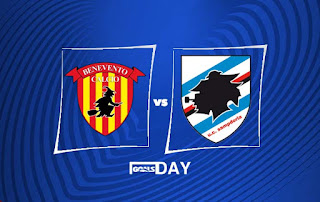 Benevento vs Sampdoria – Highlights