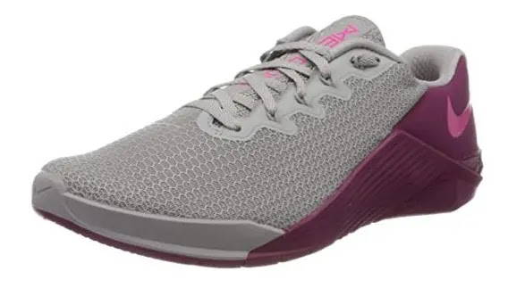 8- Nike Women's Metcon 5 Training Shoe