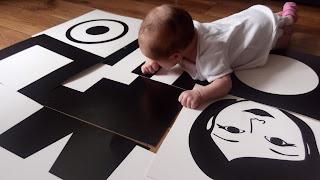 rozwój niemowlaka zabawy dla dzieci