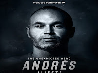 Nonton Film Andrés Iniesta : The Unexpected Hero - Full Movie | (Subtitle Bahasa Indonesia)