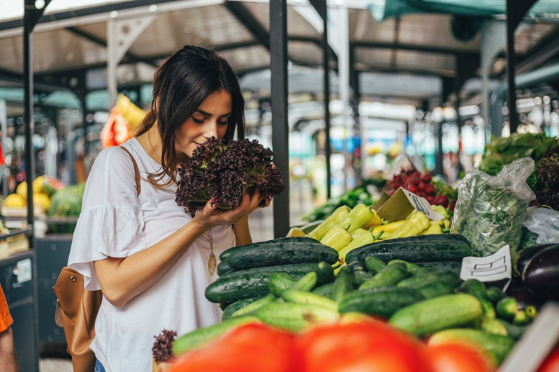 Sağlıksız gıdayı nasıl anlarsın?