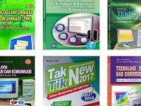 Daftar Buku Pelajaran TIK SMA/MA  Kurikulum 2006