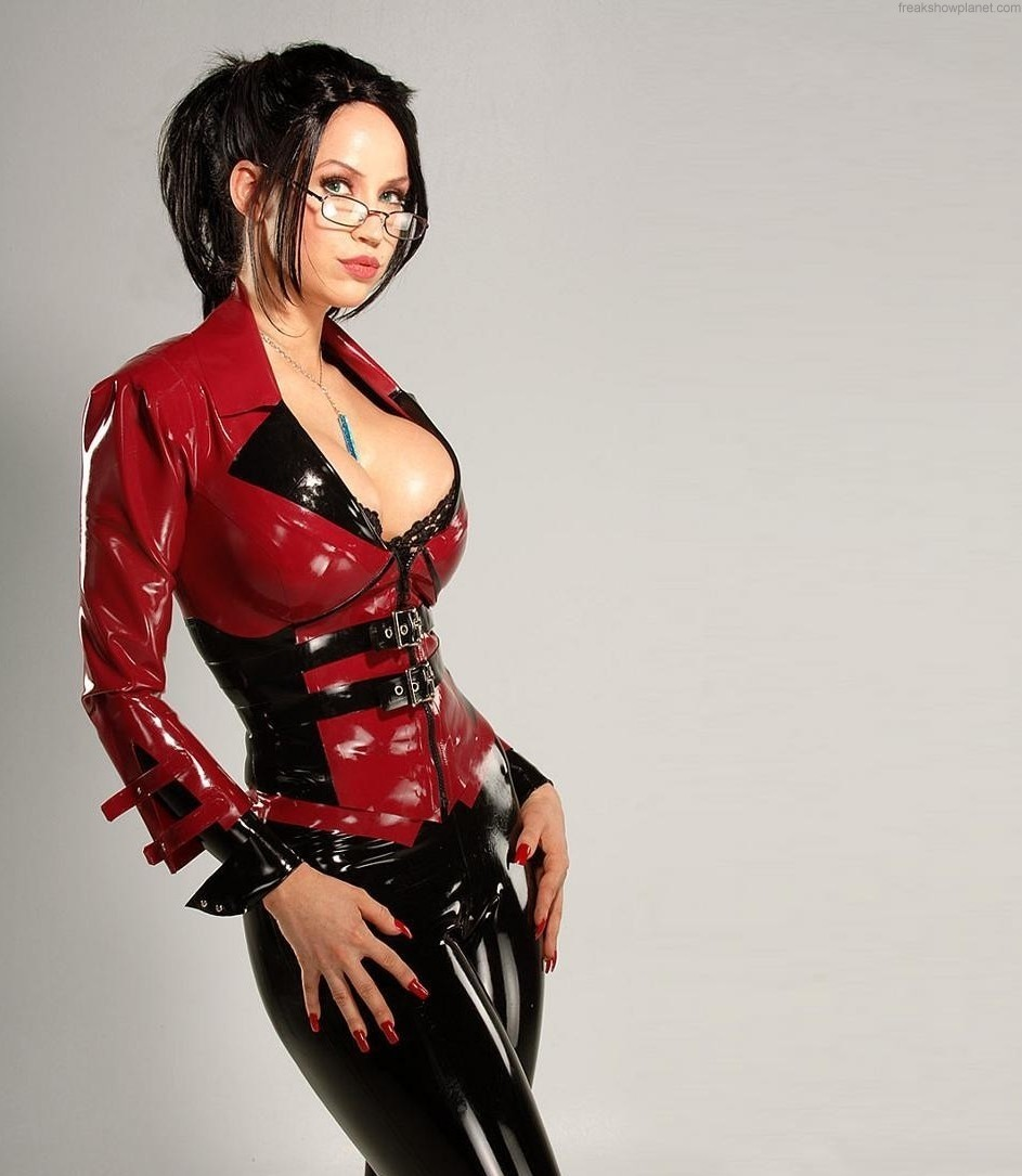 Latex hd