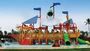 Piscina  crianças Iberostar Resort