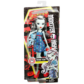 MH Ghoul's Beast Pet Frankie Stein Doll
