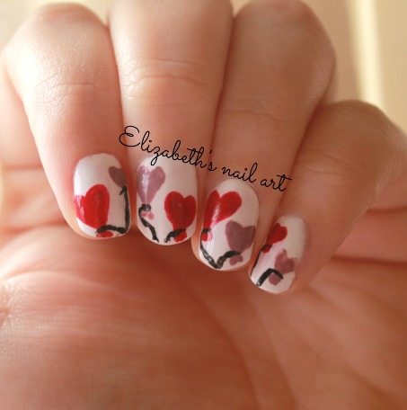 nail-art-globos-corazon