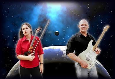 Astronomusic - Adrianne Simioni y Zozimo Rech